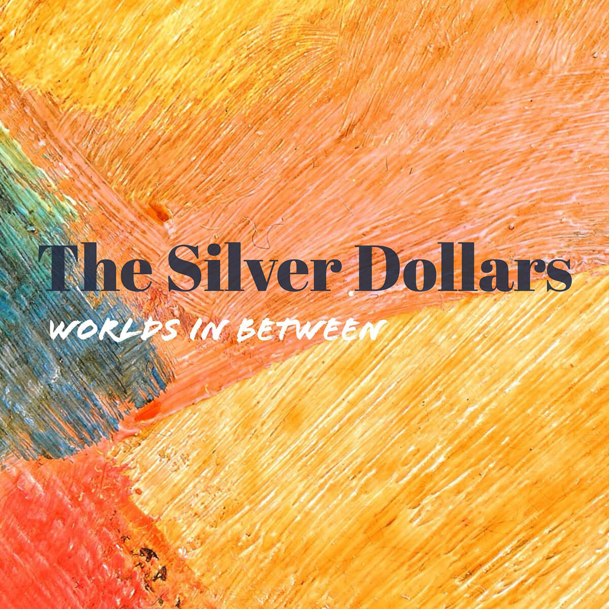 The Silver Dollars Cover